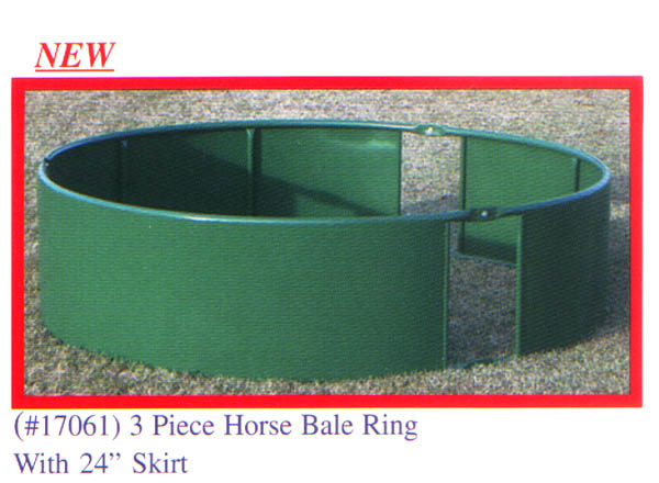 Horseadvice Com Equine Horse Advice Round Bale Feeder Opinions